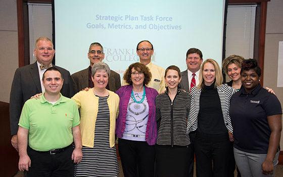 Consulting & Strategic Planning