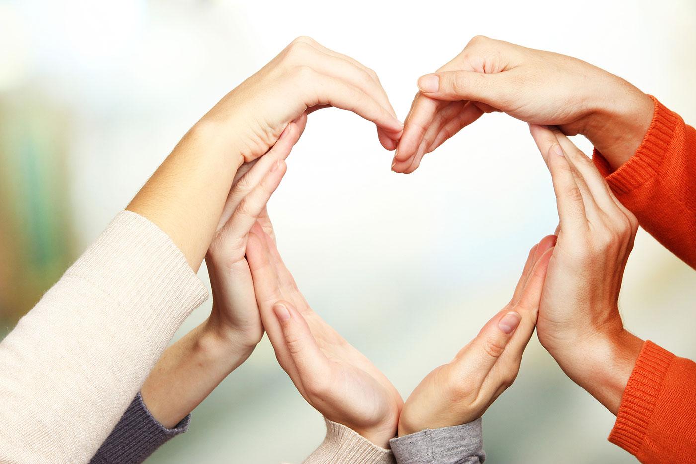 bigstock-Human-hands-in-heart-shape-on--54824582